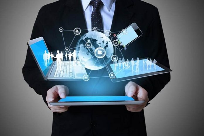 5 Technology Trends That Are Changing the Market in 2020