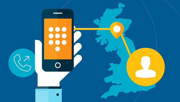 Custom Messages with Virtual Phone- Making Your Customer Feel Special